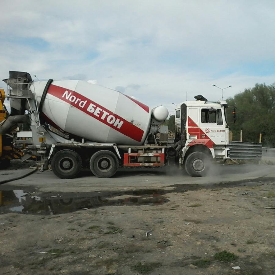 Купить бетон доставка челябинск почему трескается цементная раствор