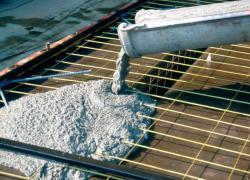 пусковая смесь бетононасоса