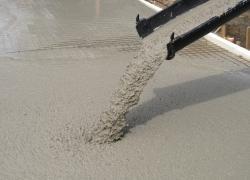 Подвижность бетона НордБетон