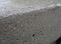 плотность бетонной смеси