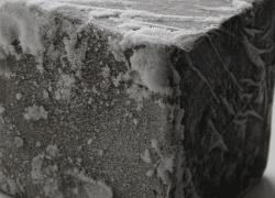 Особенности заливки бетона зимой
