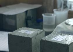 Марка и класс бетона по прочности