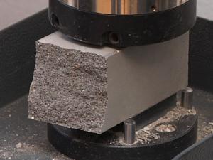 марка бетона по прочности