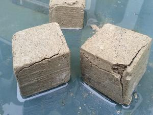 Особенности бетона