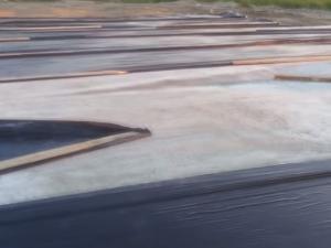 Уход за бетоном после заливки
