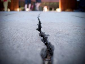 усадка бетона