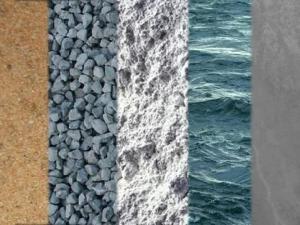 Состав бетонной смеси