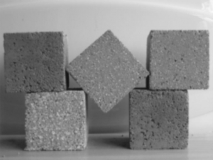 Выбор марки бетона